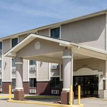 Quality Inn Topeka in Topeka