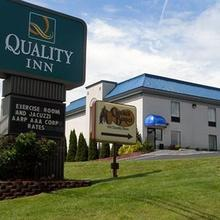 Quality Inn Troutville in Roanoke