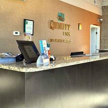 Quality Inn Yakima in Yakima