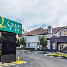 Quality Suites Buckhead Village in Atlanta