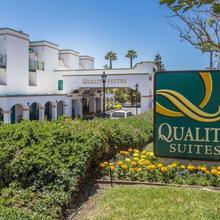 Quality Suites Downtown San Luis Obispo in San Luis Obispo