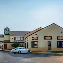 Quality Suites I-44 in Tulsa