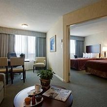 Quality Suites Whitby in Oshawa