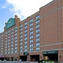 Quality Suites Windsor in Detroit