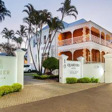 Quarters Hotel in Durban