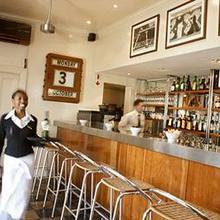 Quarters Hotel Florida Road in Durban