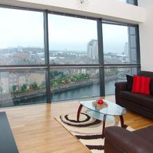 Quay Apartments in Manchester