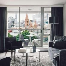 Quay West Suites Melbourne in Melbourne
