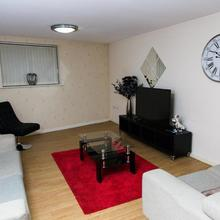 Quayside Apartments in Newcastle Upon Tyne