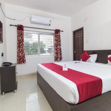 Qube Inn in Himayatnagar