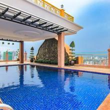 Queen Mansion in Phnom Penh