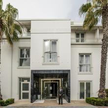 Queen Victoria Hotel in Cape Town