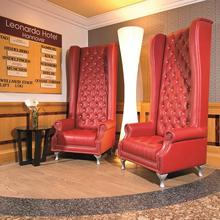 Queens Hotel Hannover in Oesselse