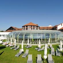 Quellness- und Golfhotel Fürstenhof in Schonburg
