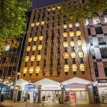 Quest On Lambton Serviced Apartments in Wellington