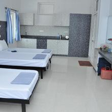Quiet Home in Pondicherry