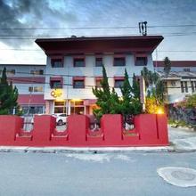 Quint Hotel in Manado