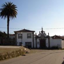 Quinta de Sao Miguel de Arcos in Mindelo