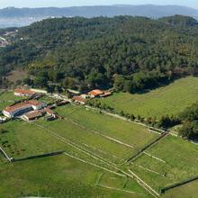 Quinta do Paço d'Anha in Mazarefes