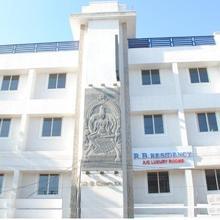 R B Residency in Pattabiram