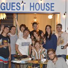 R Guest House Namba in Osaka