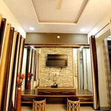 R K Residency in Bedla