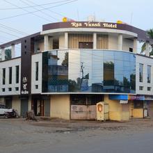 Raa Vansh Hotel in Bhadrod