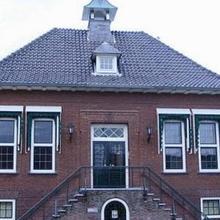 Raadhuis Dinther Suites in Boekel