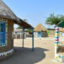 Raan Home Stay Resort in Kutch