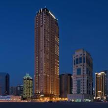 Rabban Suites West Bay Doha in Doha