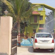Rabin Kana Guest House in Sri Niketan