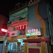 Radha Party Hall in Kanchipuram