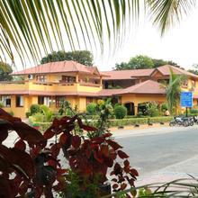 Radhe Upavan Resort in Nandej