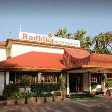 Radhika Beach Resort in Diu