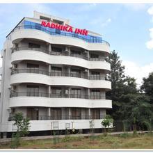 Radhika Inn Service Apartment in Nashik