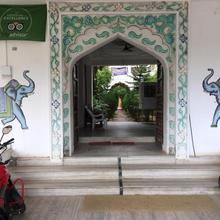 Radhika Palace Hotel in Pushkar