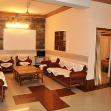 Radhika Resort in Bhubaneshwar