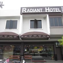 Radiant Hotel in Pangkor