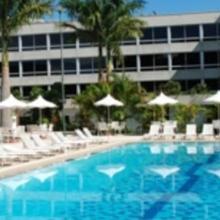 Radio Hotel Resort & Convention in Lindoia
