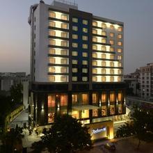 Radisson Blu Ahmedabad in Ahmedabad