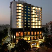 Radisson Blu Ahmedabad in Naroda