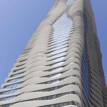 Radisson Blu Aqua Hotel Chicago in Chicago