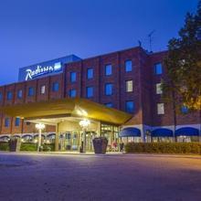 Radisson Blu Arlandia Hotel, Stockholm-Arlanda in Stockholm