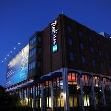 Radisson Blu Arlandia Hotel in Stockholm