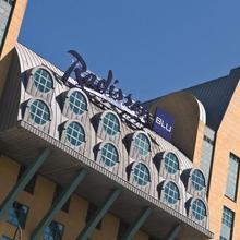 Radisson Blu Astrid Hotel, Antwerp in Antwerp