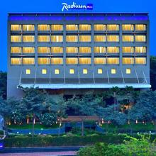 Radisson Blu Bengaluru Outer Ring Road in Bengaluru