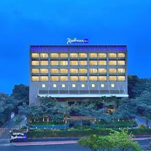 Radisson Blu Bengaluru Outer Ring Road in Bengaluru