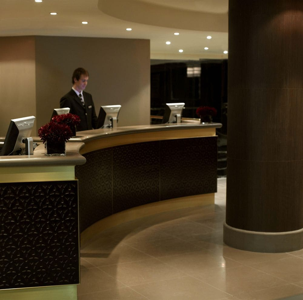 Radisson Blu Edwardian Hampshire in London