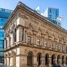 Radisson Blu Edwardian Manchester in Manchester