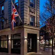 Radisson Blu Edwardian, Mercer Street in London